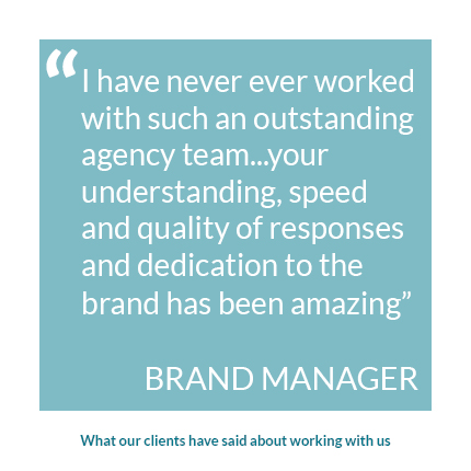 What clients have said about working with 7.4